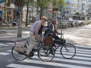 Fuente: Amsterdamcyclechic.com