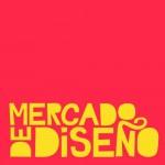 Logo Mercado de Diseño