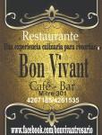 Logo Bon Vivant