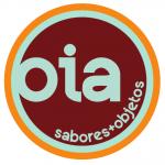 Logo de OIA: sabores + objetos