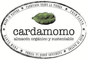 Logo Cardamomo