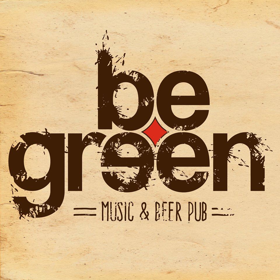 Logo de Be Green