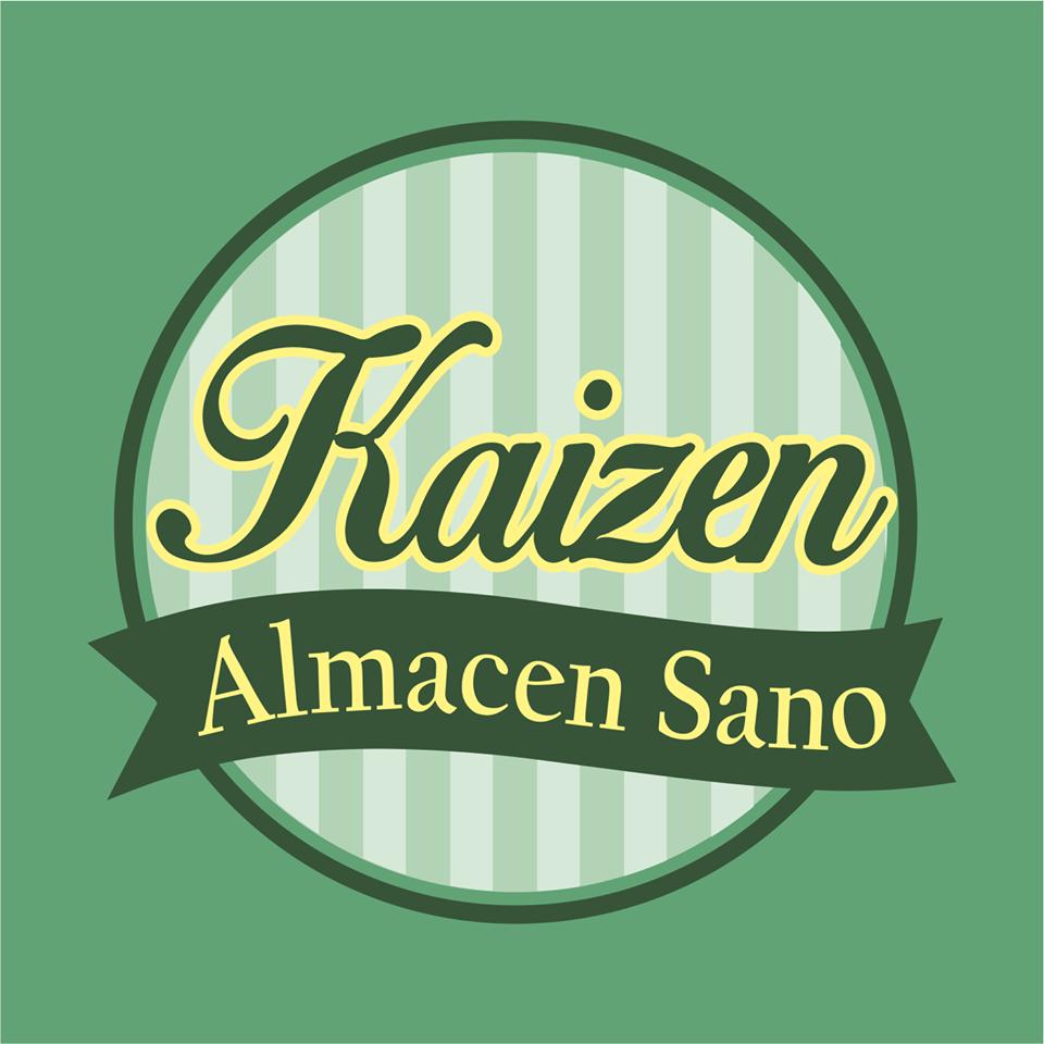 Logo de Kaizen