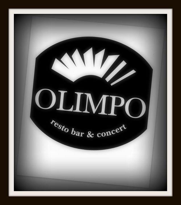 Logo de Olimpo