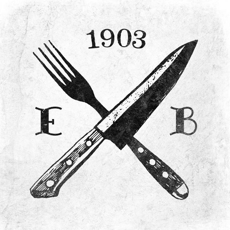Logo de El Bodegón