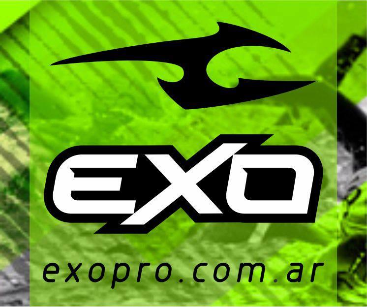 Logo de EXO Accesorios Deportivos
