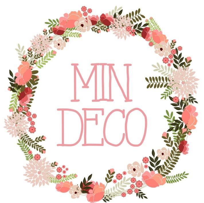 Logo de Min Deco