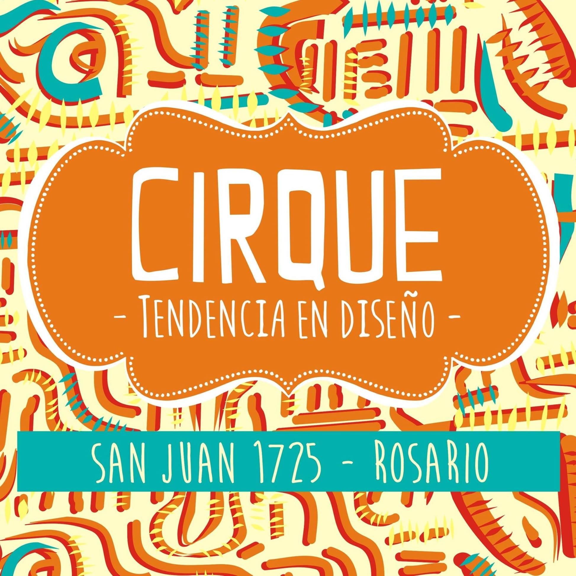 Logo de Cirque