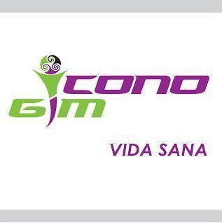 Logo de IconoGim
