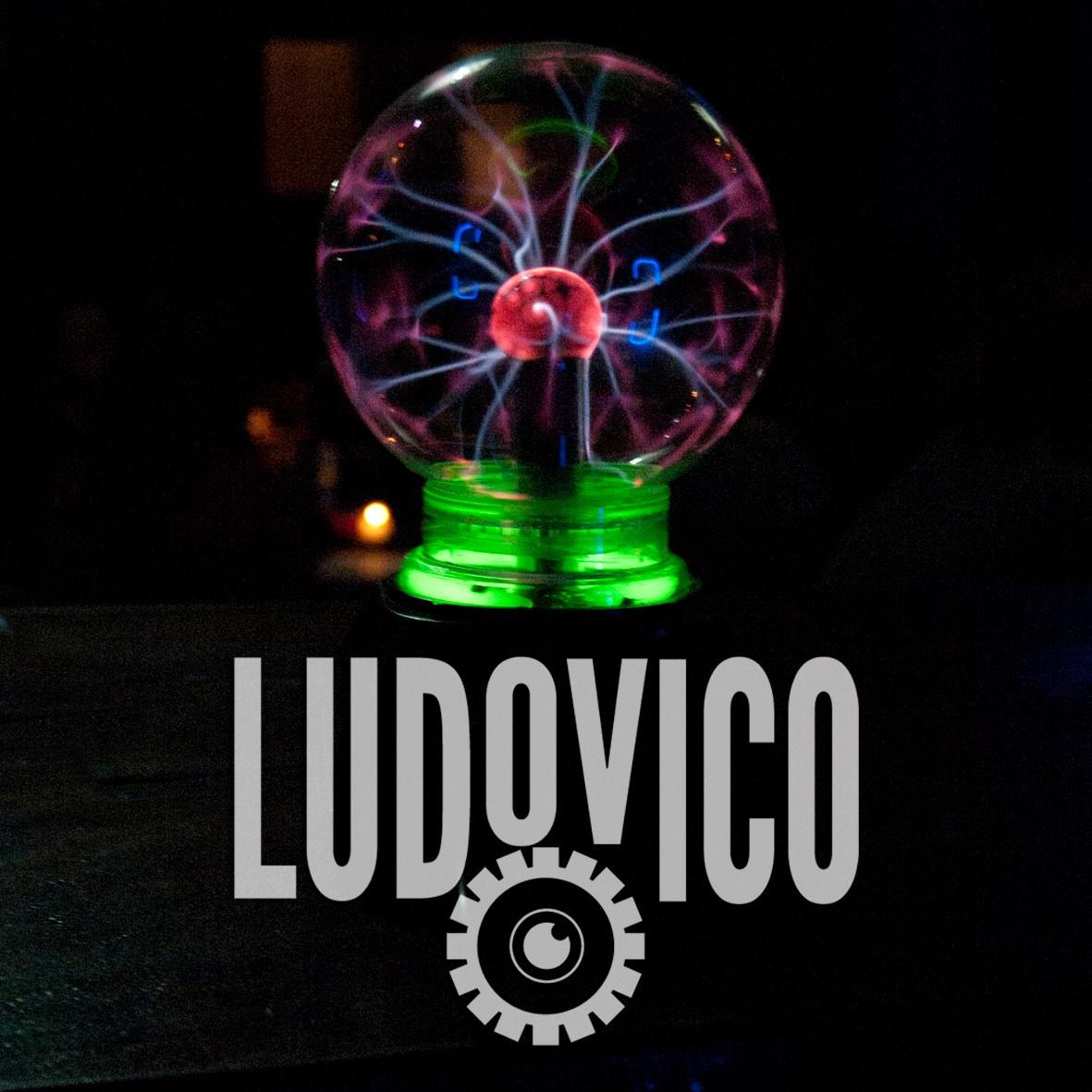 Logo de Ludovico