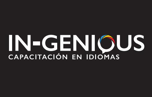 Logo de In-genious