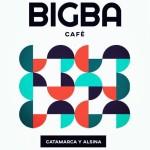 Logo de BIGBA